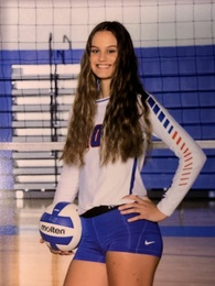 Grace Mazzocca's Women's Volleyball Recruiting Profile