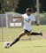 Kyarah Hemmons Women's Soccer Recruiting Profile