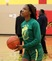 Ja'Riyah Burnett Women's Basketball Recruiting Profile