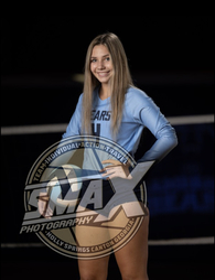 Allison (Allie) Otto's Women's Volleyball Recruiting Profile