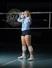 Allison (Allie) Otto Women's Volleyball Recruiting Profile
