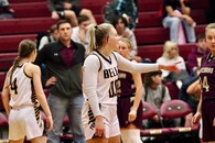 Hannah Bondarenko's Women's Basketball Recruiting Profile