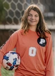 Paige Broadrick's Women's Soccer Recruiting Profile