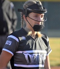 Lacy Curry's Softball Recruiting Profile