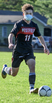 Zachary Edelson Men's Soccer Recruiting Profile