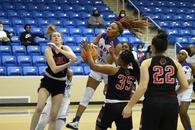 Kayla Hudson's Women's Basketball Recruiting Profile