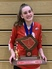Kassidy Means Women's Volleyball Recruiting Profile