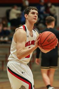Devyn Martin's Men's Basketball Recruiting Profile