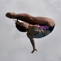 Caitlin Irvine-Smith's Women's Diving Recruiting Profile