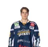 Max Carlsson's Men's Ice Hockey Recruiting Profile