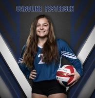 Caroline Festersen's Women's Volleyball Recruiting Profile