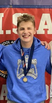Mitchell Bunger Men's Swimming Recruiting Profile