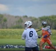 Liam McGuire's Men's Lacrosse Recruiting Profile