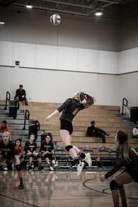 Peyton Ostenson's Women's Volleyball Recruiting Profile