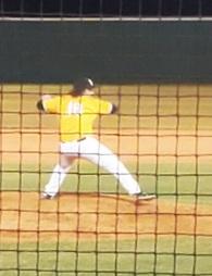 Luke Kovar's Baseball Recruiting Profile