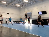 Annecy Crockett's Women's Volleyball Recruiting Profile