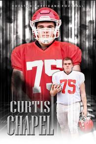 Curt Chapel's Football Recruiting Profile