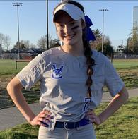 Chloe Bauer's Softball Recruiting Profile