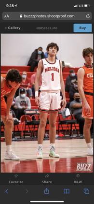 Skyler Smith's Men's Basketball Recruiting Profile