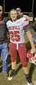 Christian Kirkley Football Recruiting Profile