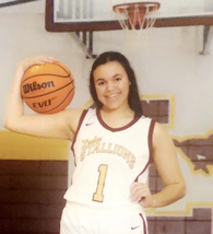Annalee Thomas's Women's Basketball Recruiting Profile