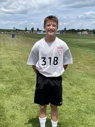Brady Harty's Men's Soccer Recruiting Profile