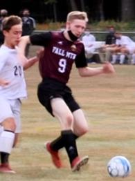 "Jonathan (""Jack"") Wildes's Men's Soccer Recruiting Profile"