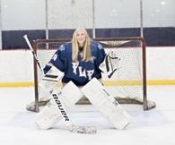 Lauren Eager's Women's Ice Hockey Recruiting Profile