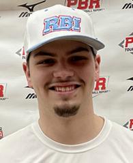 Aidan Van Duzer's Baseball Recruiting Profile