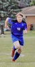 Jackson Bergeron Men's Soccer Recruiting Profile
