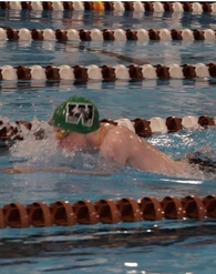 Colton Mosley's Men's Swimming Recruiting Profile