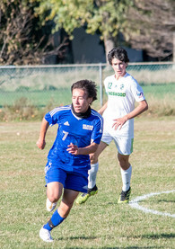 Anthony Aguiar's Men's Soccer Recruiting Profile