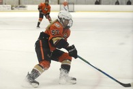 Cassandra Johnson's Women's Ice Hockey Recruiting Profile