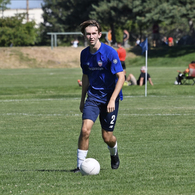 Kyle Young's Men's Soccer Recruiting Profile