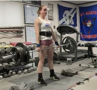 Payton Bauer's Women's Track Recruiting Profile