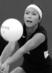 Cassidy Johnson Women's Volleyball Recruiting Profile