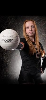 Mia Alexander's Women's Volleyball Recruiting Profile