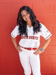 Ariana Garcia's Softball Recruiting Profile