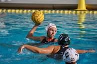 Claire Hughes's Women's Water Polo Recruiting Profile