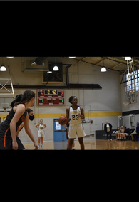 Andrian Voorhies's Women's Basketball Recruiting Profile