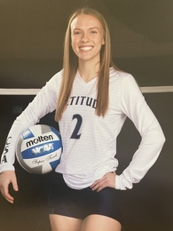 Riley Kerce's Women's Volleyball Recruiting Profile