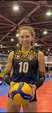 Cameron Humphries Women's Volleyball Recruiting Profile