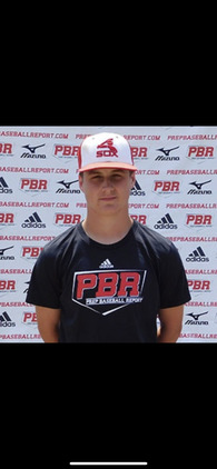 Parker Sellers's Baseball Recruiting Profile