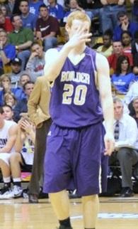 Alexander King's Men's Basketball Recruiting Profile