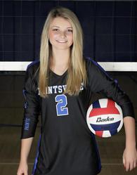 Bella Blackburn's Women's Volleyball Recruiting Profile