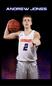 Andrew Jones Men's Basketball Recruiting Profile