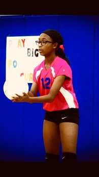Mariah Kelly's Women's Volleyball Recruiting Profile