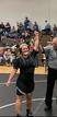 Jerzie Crisman Women's Wrestling Recruiting Profile