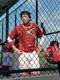 Alex Deguzman's Baseball Recruiting Profile