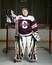 Jeremy Renholm Men's Ice Hockey Recruiting Profile